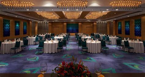 Marigold Hotel Begumpet, Hyderabad   Banquet Hall