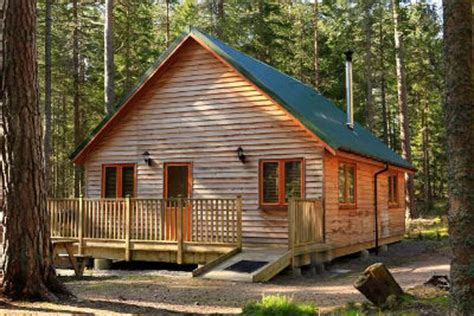 log cabin holidays in scotland country cottages online