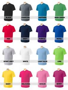 tshirt colors tunersports t shirt 171 tunersports clothing 171 free shipping