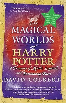 harry potter coloring book goodreads the magical worlds of harry potter david colbert