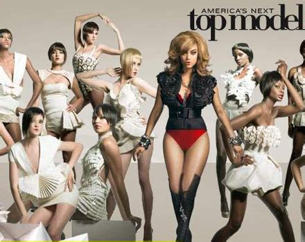 Which Americas Next Top Model Has The Best Seventeen Magazine Cover by Call For America S Next Top Model