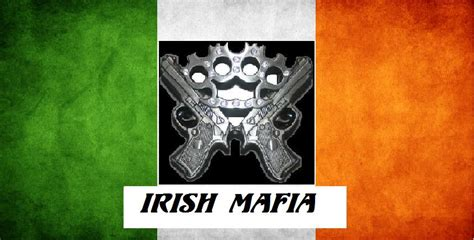 irish mafia by taillow500 on deviantart