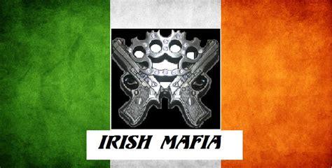 irish mafia by taillow500 on deviantart