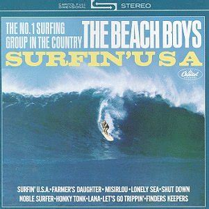 boys surfin summer in paradise the boys album covers