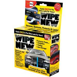 wipe new for cars wipe new walmart