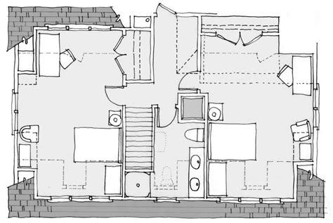 dormer floor plans zekaria design a shed dormer here