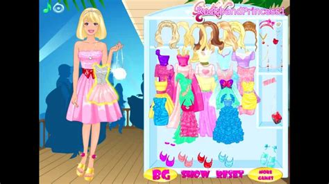 games dress up game youtube