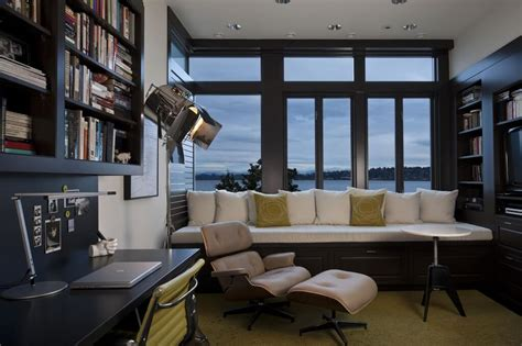150 Luxury & Modern Home Office Design Ideas (Pictures)