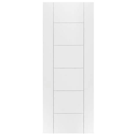 Masonite 36 In X 84 In Hamel Primed Solid Core Interior 36 X 84 Interior Door