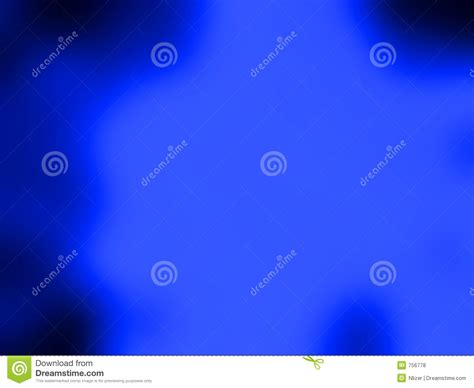 Royalty Free Website Background Stock by Vibrant Blue Blur Wallpaper Background Stock Illustration