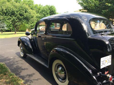 1936 pontiac sedan 1936 pontiac 2 door sedan