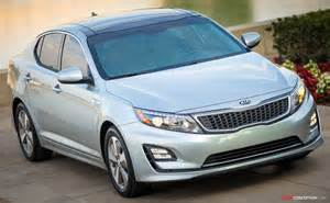 Electric Vehicle Kia Kia S Mass Market Electric Car Makes Debut In