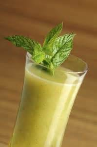 Treat Yourself With A Smoothie by Treat Yourself To Mint Chocolate Green Smoothies Recipes