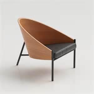 3d philippe starck pratfall chair high quality 3d models