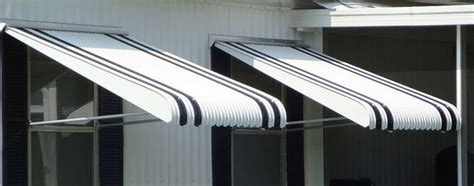 clamshell awnings aluminum awnings and canopies