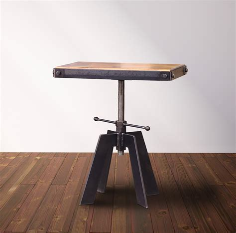 Cafe Dining Tables Cafe Table Vintage Industrial Furniture