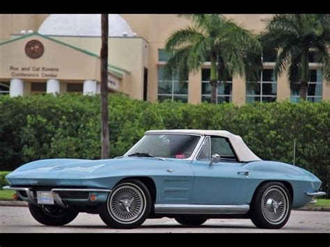 Ac 2620 Silver Blue silver blue only 46k 1964 stingray 9 00 a month ac 4