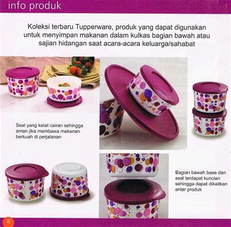 Tupperware Ilumina 550ml ilumina bowl tupperware indonesia promo 2015