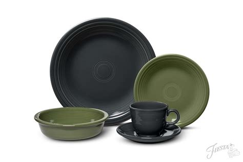 dinnerware colors dinnerware and dishes new and retired colors