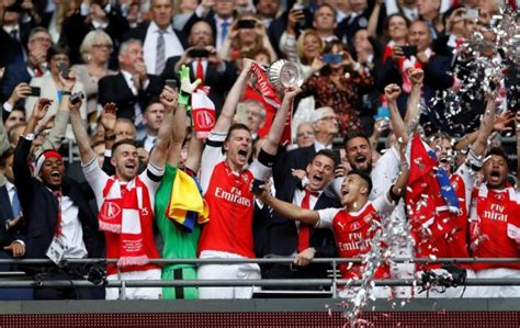arsenal wins the fa cup final after crushing chelsea sports arsenal win fa cup final against chelsea live news malta