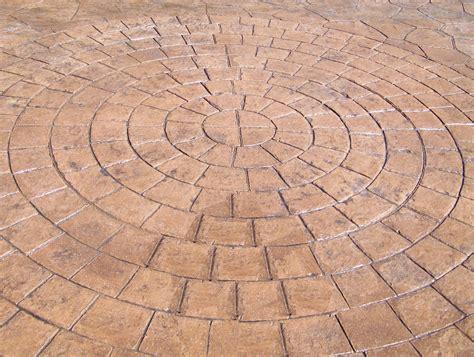 pattern concrete exle pattern 1 somcrete pattern imprinted concrete
