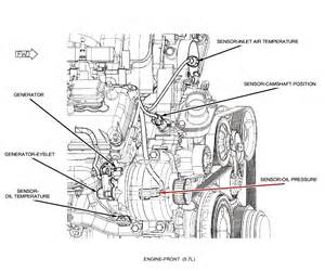 2007 Chrysler 300c 5 7 Belt Diagram