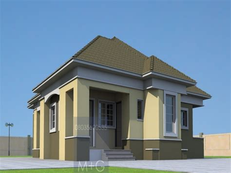 Three Bedroomed Bungalow House Plans by 3 Bedroom Bungalow House Design 3 Bedroom Bungalow House