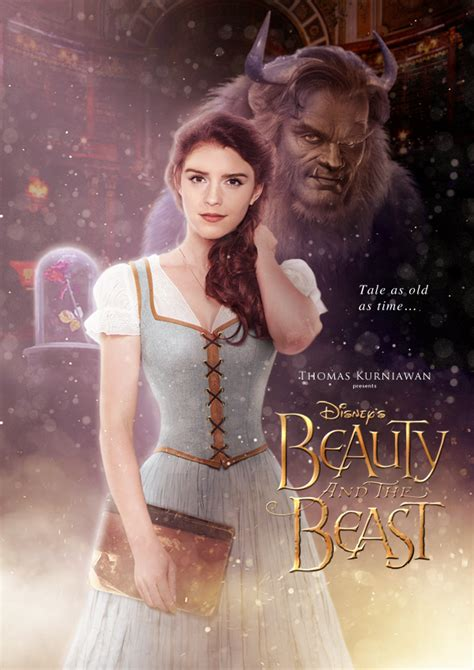 emma watson voice beauty and the beast thomas kurniawan s portfolio disney princess celebrity