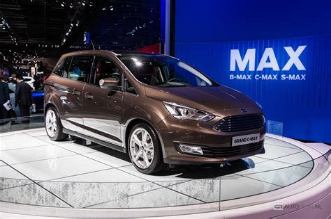 what of is max carshighlight cars review concept specs price ford c max grand c max 2018