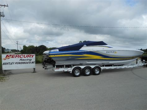 donzi boats owner 2008 donzi marine 38 zx for sale in sturgeon bay wi