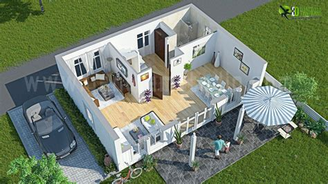 house plans with 3d tour 3d floor plan design interactive 3d floor plan yantram