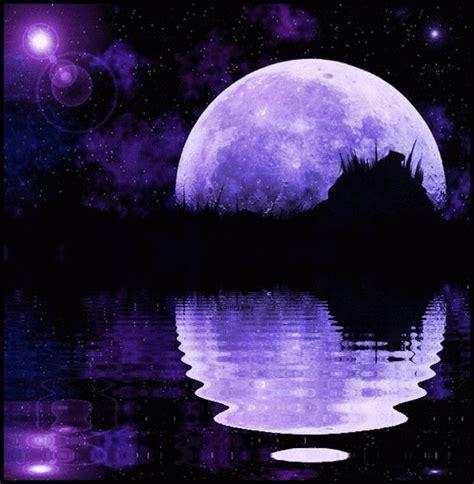 imagenes increibles con movimientos gifs animados de la luna im 225 genes de la luna con movimiento
