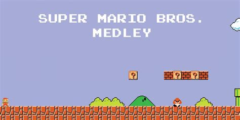 back to you luigi free mp3 download exclusive download super mario bros medley play nintendo