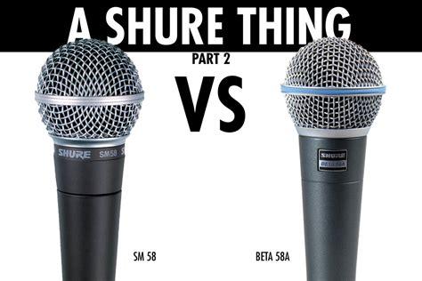 Original Shure Mic Sm58 shure beta 58 clipart clipground