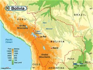 altiplano south america map mrgilmartin boliviameghan