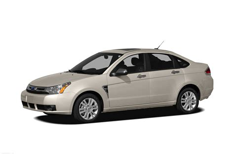 Ford Focus Prices Reviews And 2011 Ford Focus Price Photos Reviews Features