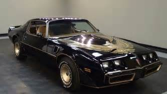 1980 Pontiac Trans Am 1980 Pontiac Trans Am Turbo