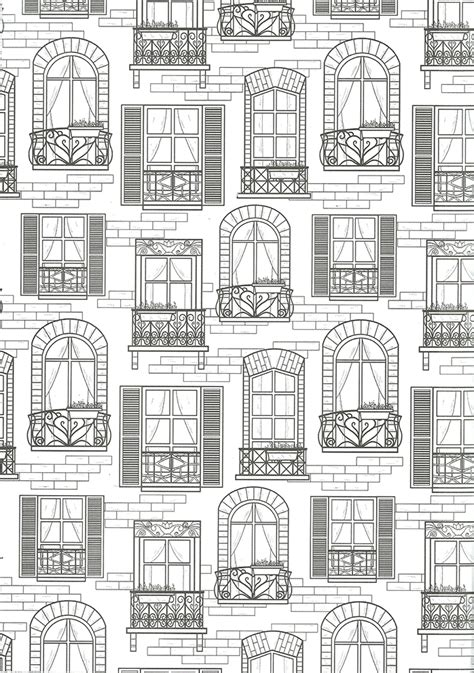 coloring pages for adults architecture 1000 images about icolor quot architecture quot on pinterest