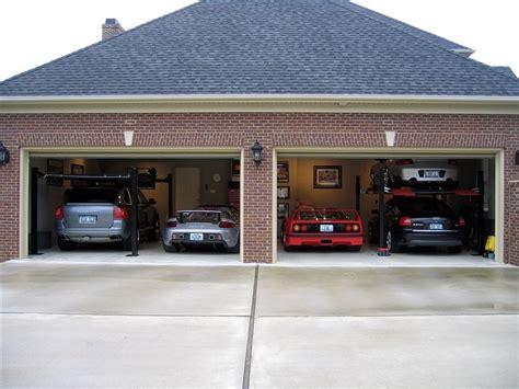 cocheras michel vwvortex the greatest garage i ve ever seen