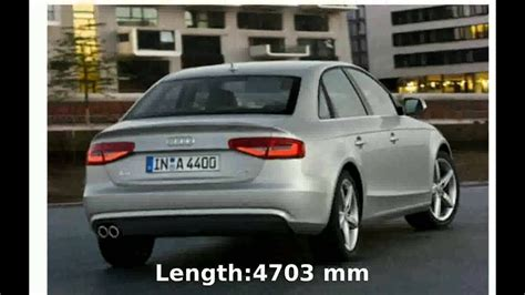 Audi A6 2009 Technische Daten by 2009 Audi A4 Avant 1 8 Tfsi Multitronic Review Specs