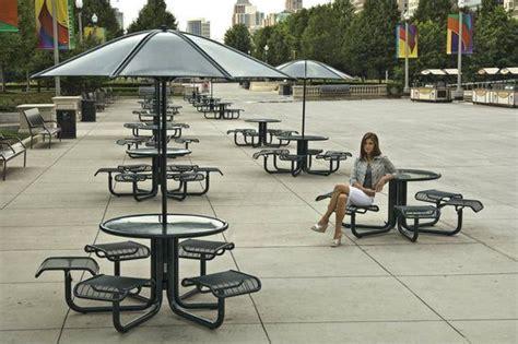 Landscape Forms Carousel Carousel Picnic Table Landscape Forms Artform