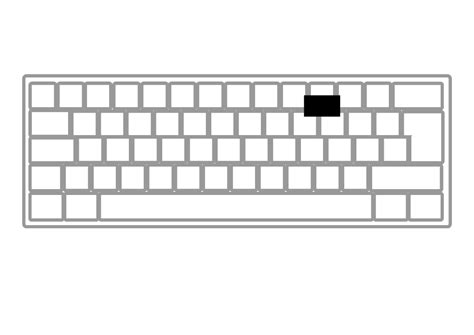 coloring page keyboard blank computer keyboard clipart 63