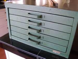 industrial metal drawers green 5 drawer chest organization