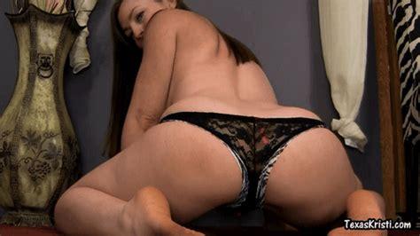 Lacey Panty Twerk Booty Shake And Flex Texaskristi
