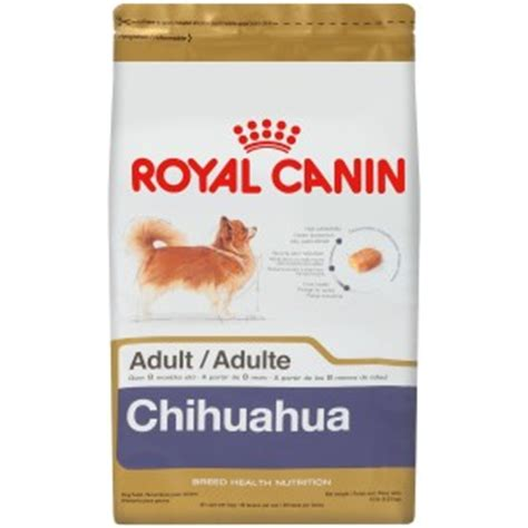 royal canin chihuahua puppy best food for chihuahuas dogfood for chihuahuas