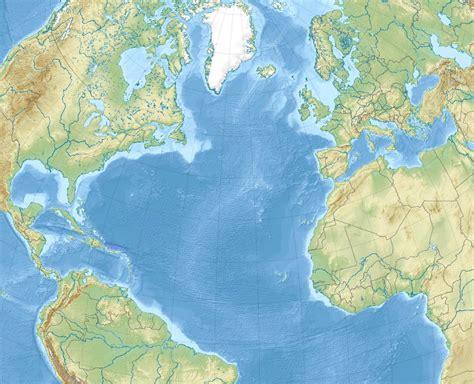 imagenes satelitales del oceano pacifico en vivo test interactivo del oc 233 ano atl 225 ntico europa el oc 233 ano