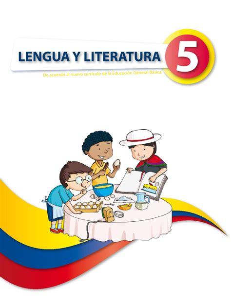 imagenes visuales lengua y literatura lengua 5 by quito ecuador issuu