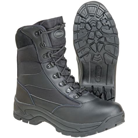 swat boots for s shield swat boots 130952 combat tactical boots
