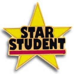 Star student submited images