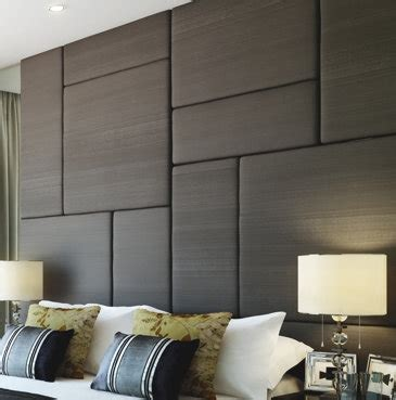 modern upholstered fabric wall panels with gray wall upholstered wall panels and tall headboard solutions
